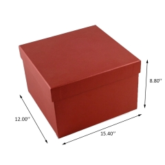 lid and base boxes