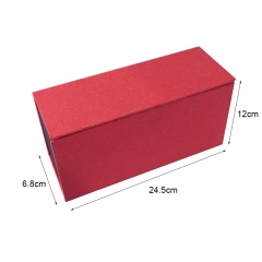 Custom magnetic folding boxes