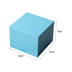 Clamshell Packaging Box