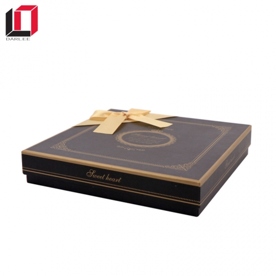 Luxury Chocolate Gift Boxes